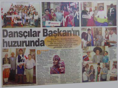 Guncel-haber / 23-7-2006